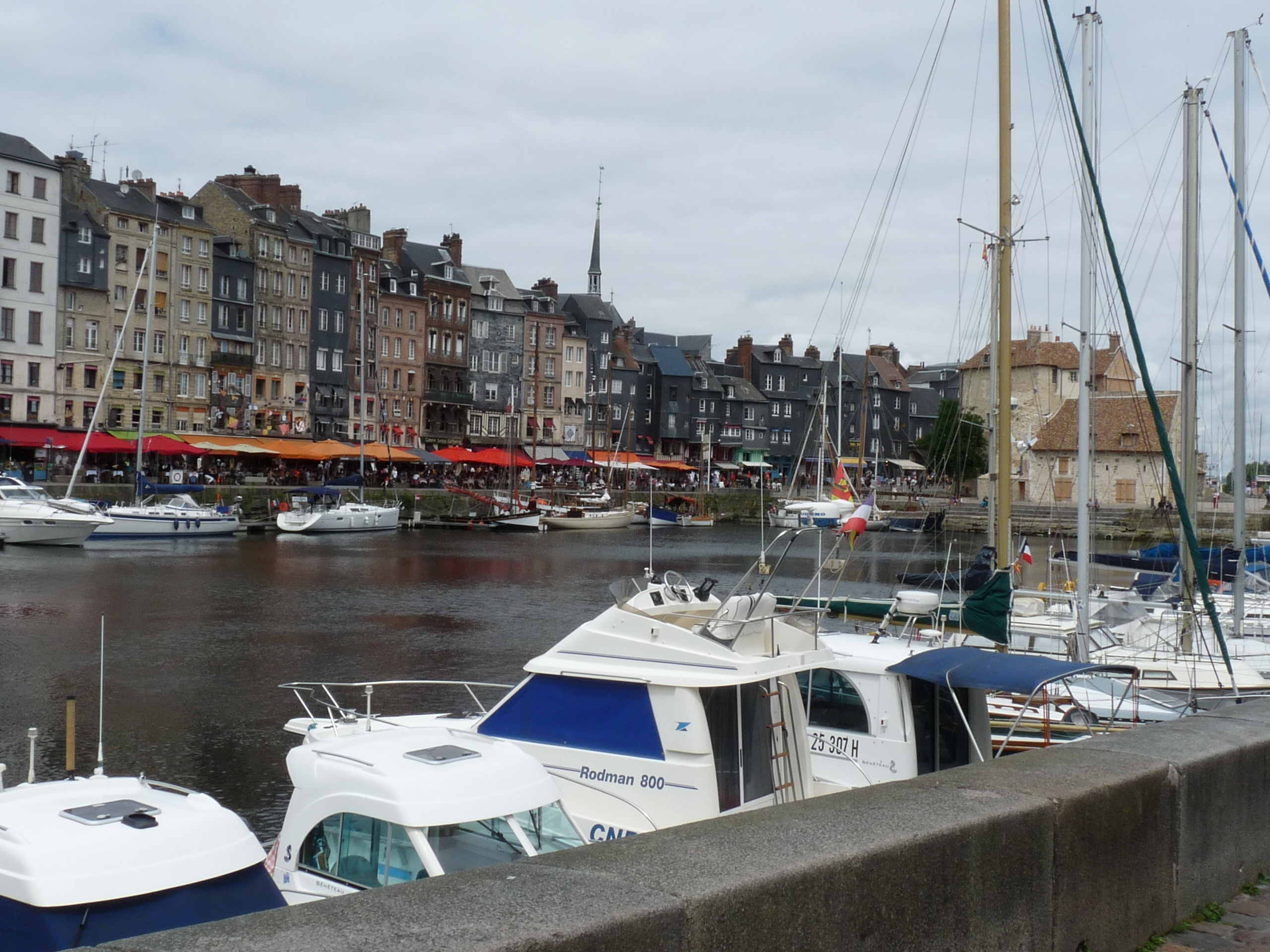 Your Private Four Days Tour From Paris To Normandy