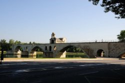 Marseille Airport transfer to Avignon