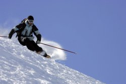 Get a quote from Marseille Airport to ski resorts