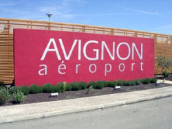 Prices transfer from Avignon Airport to the spot of your choice